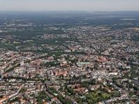 06_10258 19.07.2006 Luftbild Paderborn