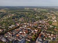 06_13135 06.09.2006 Luftbild Pfarrkirchen