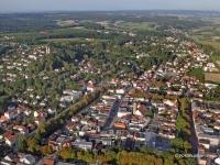 06_13143 06.09.2006 Luftbild Pfarrkirchen