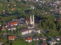 06_13147 06.09.2006 Luftbild Pfarrkirchen
