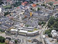 07_8716 19.06.2007 Luftbild Plauen