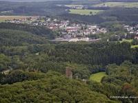 06_12107 31.08.2006 Luftbild Puderbach