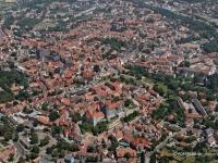 06_10321 19.07.2006 Luftbild Quedlinburg