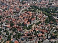 06_10323 19.07.2006 Luftbild Quedlinburg