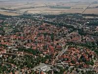 06_10326 19.07.2006 Luftbild Quedlinburg