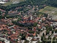 06_10328 19.07.2006 Luftbild Quedlinburg