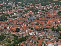 06_10337 19.07.2006 Luftbild Quedlinburg