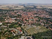 06_10341 19.07.2006 Luftbild Quedlinburg