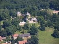 08_12851 01.07.2008 Luftbild Sababurg