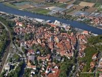 06_14995 21.09.2005 Luftbild Segnitz