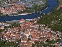 06_14997 21.09.2005 Luftbild Segnitz