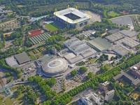 Westfalenhallen Stadion