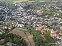 06_12678 06.09.2006 Luftbild Selb