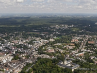 06_11943 31.08.2006 Luftbild Siegburg