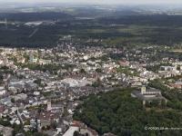 06_11947 31.08.2006 Luftbild Siegburg