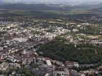 06_11950 31.08.2006 Luftbild Siegburg