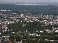 09_12302 19.08.2009 Luftbild Siegburg