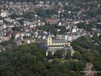 09_12307 19.08.2009 Luftbild Siegburg