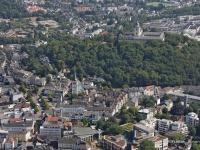 09_12312 19.08.2009 Luftbild Siegburg