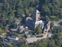 08_20078 11.09.2008 Luftbild Solingen Burg an der Wupper