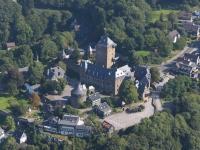 08_20080 11.09.2008 Luftbild Solingen Burg an der Wupper