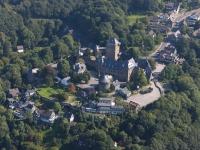 08_20082 11.09.2008 Luftbild Solingen Burg an der Wupper