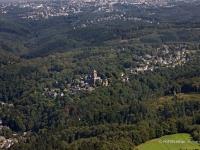 09_12228 19.08.2009 Luftbild Solingen