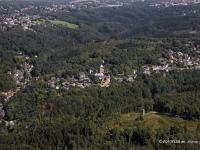 09_12231 19.08.2009 Luftbild Solingen