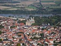 06_15197 21.09.2005 Luftbild Speyer