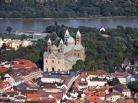 06_15199 21.09.2005 Luftbild Speyer