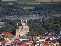 06_15205 21.09.2005 Luftbild Speyer