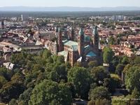 09_13067 31.08.2009 Luftbild Speyer