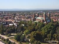 09_13070 31.08.2009 Luftbild Speyer