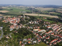 07_16153 06.08.2007 Luftbild Stolpen