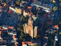 13_40717 28.08.2013 Luftbild Stralsund