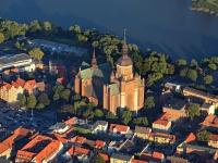 13_40722 28.08.2013 Luftbild Stralsund