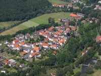 08_12836 01.07.2008 Luftbild Trendelburg