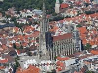 07_15364 26.07.2007 Luftbild Ulm