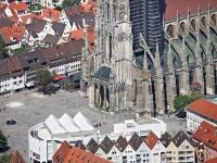 07_15366 26.07.2007 Luftbild Ulm