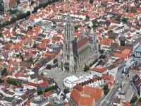 07_15371 26.07.2007 Luftbild Ulm