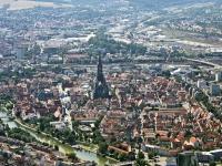 07_15381 26.07.2007 Luftbild Ulm
