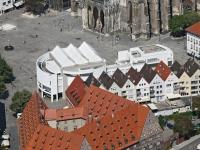 07_15390 26.07.2007 Luftbild Ulm
