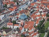 07_15398 26.07.2007 Luftbild Ulm
