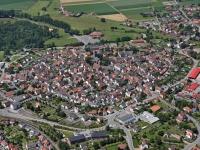08_12457 01.07.2008 Luftbild Volkmarsen