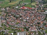 08_12459 01.07.2008 Luftbild Volkmarsen