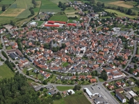 08_12461 01.07.2008 Luftbild Volkmarsen