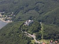 08_12580 01.07.2008 Luftbild Waldeck