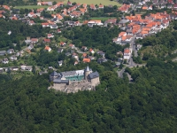 08_12592 01.07.2008 Luftbild Waldeck