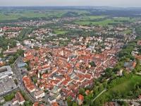 06_13101 06.09.2006 Luftbild Weilheim