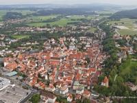 06_13108 06.09.2006 Luftbild Weilheim